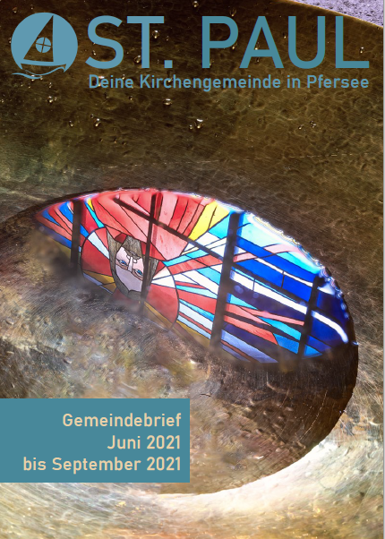 Gemeindebrief 2/21