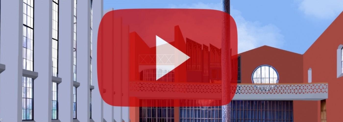 Videoandachten